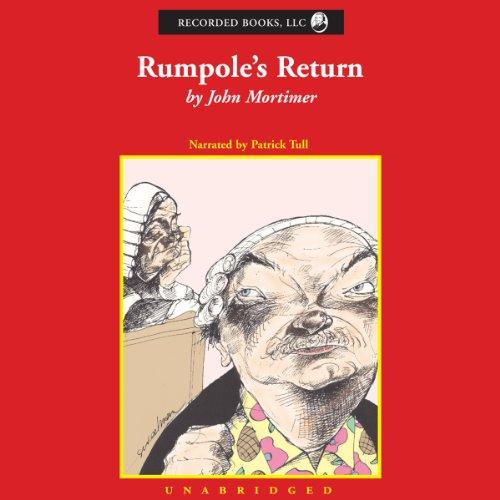 Rumpole's Return cover art