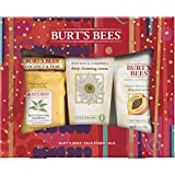 Burt's Bees Face Essentials Holiday