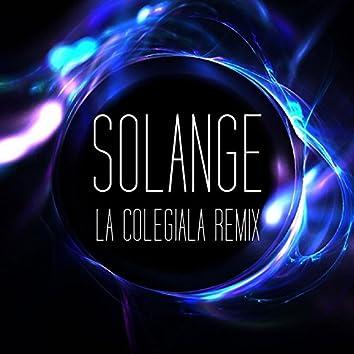La Colegiala Remix