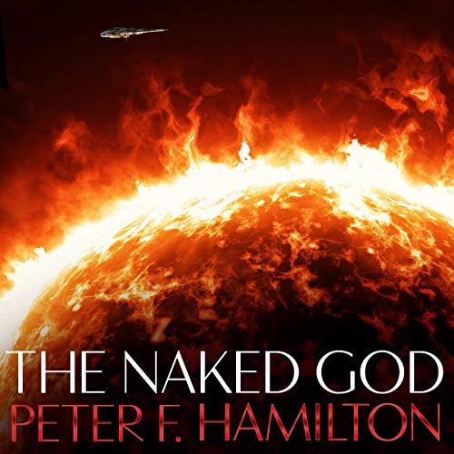 The Naked God Titelbild