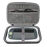 co2crea Hard Travel Case for Leapfrog LeapPad Ultimate (Black)