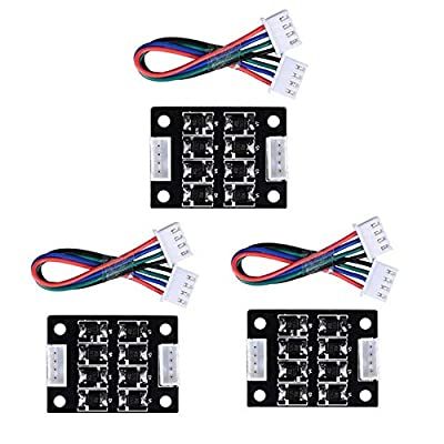 PoPprint TL-Smoother Addon Module for 3D Printer Motor Driver 3D Controller