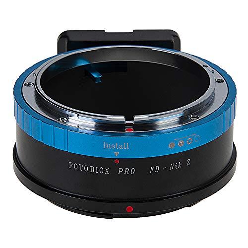 Fotodiox Pro Lens Mount Adapter Com…