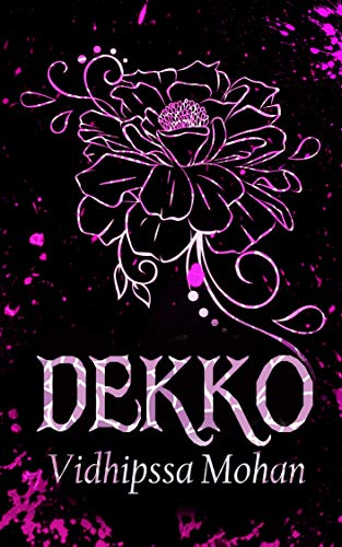 Dekko: The Legends of Porin Part 1 (Witches and Potions)