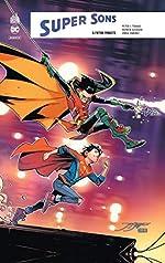 Super Sons, Tome 3 - Futur funeste de Jorge Jimenez