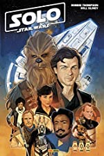 Solo - A Star Wars story de Robbie Thompson