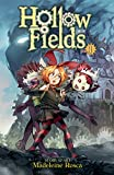 Hollow Fields (color) Vol. 1 (English Edition)