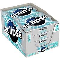 8-Pack Eclipse Polar Ice Sugar Free Gum
