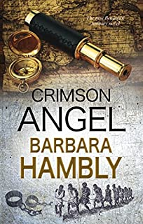 Crimson Angel: A Benjamin January historical mystery set in New Orleans and Haiti (A Benjamin January Mystery Book 13)