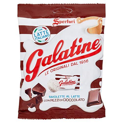 Galatine Chocolate, 115gr