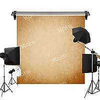 Kate 2.5x2.5m 茶色 背景布 ブラウン背景 写真背景 撮影用 背景布 撮影布