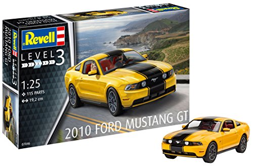 Revell Revell-2010 Maqueta 2010 Ford...