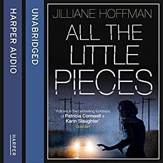 All the Little Pieces cover art