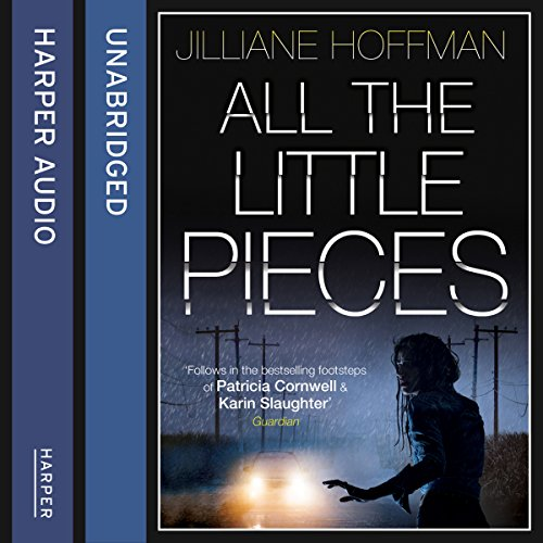 All the Little Pieces Titelbild
