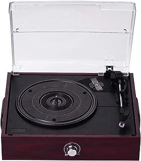 Amazon.es: tocadiscos retro: Instrumentos musicales