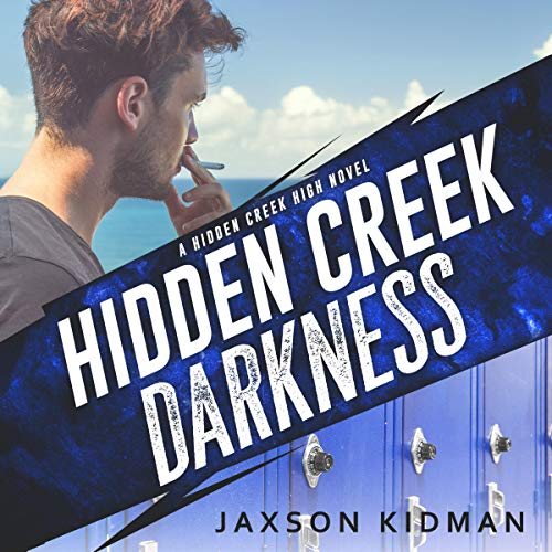 Hidden Creek Darkness  By  cover art