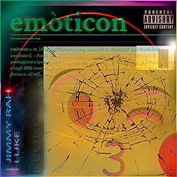 Emoticon (feat. Luke)