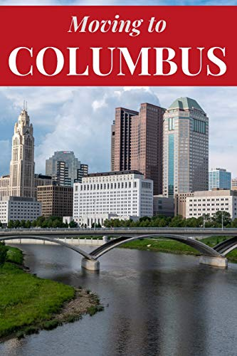 MOVING TO COLUMBUS: BLANK LINED JOURNAL
