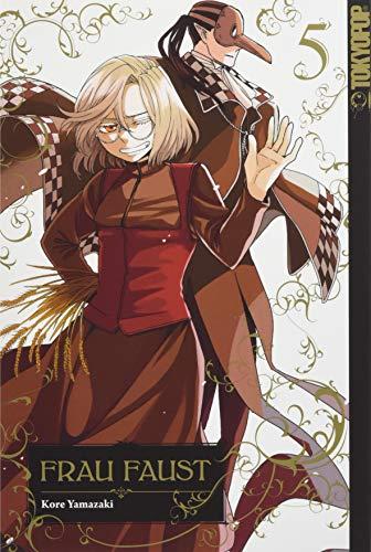 Frau Faust 05: Sonderausgabe