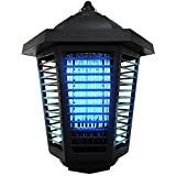 Bug Zapper Outdoors Review and Comparison