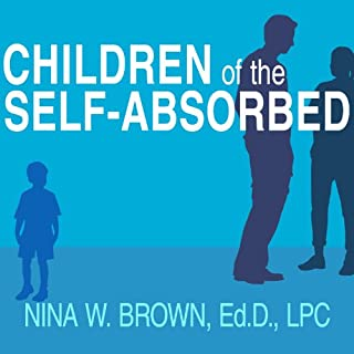 Children of the Self-Absorbed cover art