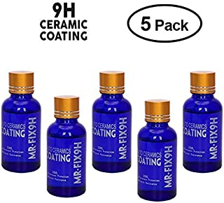 Best hydrophobic coating for glass Reviews