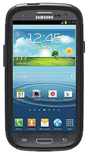 Otterbox - Cover serie Reflex per Samsung Galaxy S3, Grigio