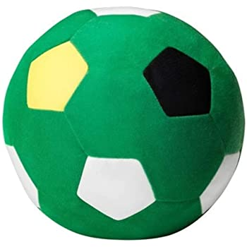 SPARKA Soft Toy Geen Soccer Ball