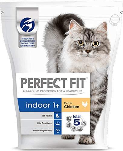 MARS Cat Indoor 1+ reich an Huhn | 750g Katzenfutter