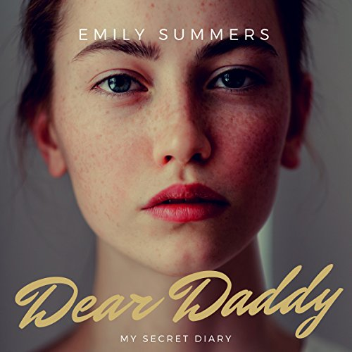 Dear Daddy audiobook cover art