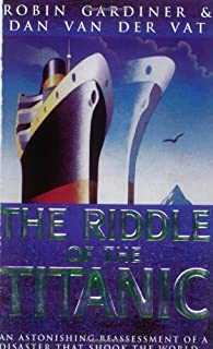 Best the riddle of the titanic Reviews