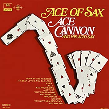 Ace of Sax
