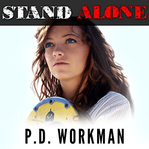 Stand Alone audiobook cover art