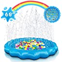 BNT 68 Inch Inflatable Splash Pad