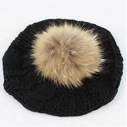 Empty winter-hoed voor dames, sterk, winddicht, koude, verwarmende ski-bergbeklimmen, losse sport-reiskap in de buitenlucht