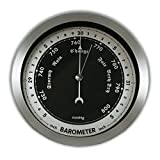 """Best Barometers - Ambient Weather WS-152B 6"""" Contemporary Barometer Review"""