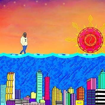 Sunset Wings (feat. Brianna Nicole)