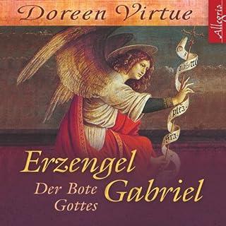 Erzengel Gabriel Titelbild