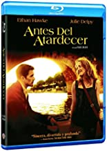 Before Sunset [ Blu-Ray, Reg.A/B/C Import - Spain ]
