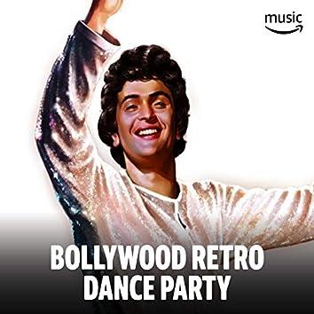 Bollywood Retro Dance Party