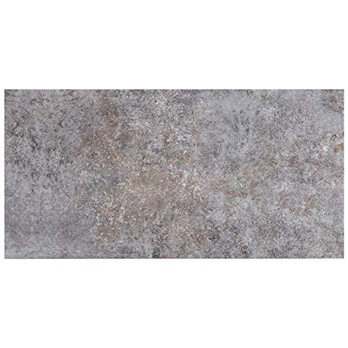 Impermeable fácil aplicación fondo de pantalla ext Mármol auto-adhesivo de la baldosa cerámica del piso etiqueta engomada impermeable Renovación del papel pintado de habitaciones bricolaje Cocina cont