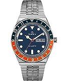 orologio solo tempo uomo Timex Q Reissue trendy cod. TW2U611007U