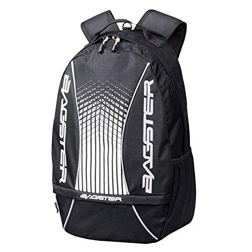 Bagster Rucksack für Motorrad Player Evo schwarz weiß