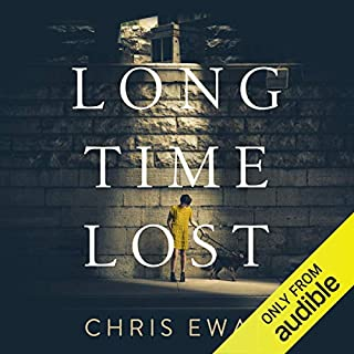 Long Time Lost                   By:                                                                                                                                 Chris Ewan                               Narrated by:                                                                                                                                 Mike Rogers                      Length: 10 hrs and 52 mins     10 ratings     Overall 4.0