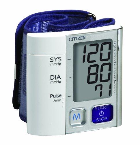 Veridian Healthcare CH-657 - Tensiómetro (AAA, LCD, 16 mm, 0.113 kg)