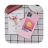 Candy Jelly - Custodia morbida in silicone per iPhone 12 11 Pro Max X XS XR 8 7 Plus SE2 per persone con gentilezza Harry Styles Cover-6 per iPhone 6 6s