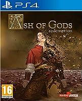 Koch Media NG ASH of Gods Redemption - PS4