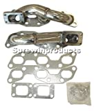 Compatible With/Replacement For M2 Performance 300ZX 90-96 Twin Turbo Stainless Steel Exhaust Manifold