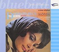 Desmond Blue (Bluebird First Editions Series) by Paul Desmond (2008-03-01)