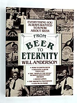 From Beer to Eternity 082890555X Book Cover